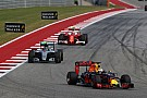 Red Bull: Режими двигуна зараз є найбільшою перевагою Mercedes
