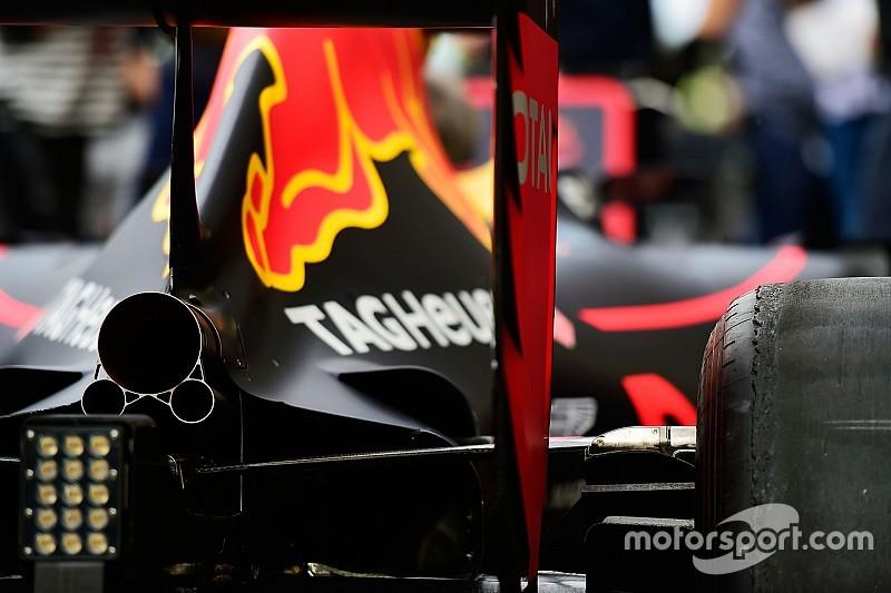 Tech update: Red Bull moet in Mexico filosofie aanpassen vanwege hoogte