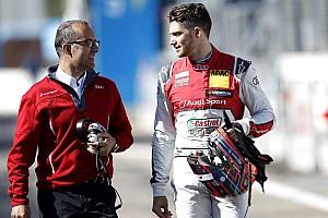 DTM BRÉKING Hivatalos: Edoardo Mortara a Mercedesnél folytatja!