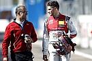 Hivatalos: Edoardo Mortara a Mercedesnél folytatja!