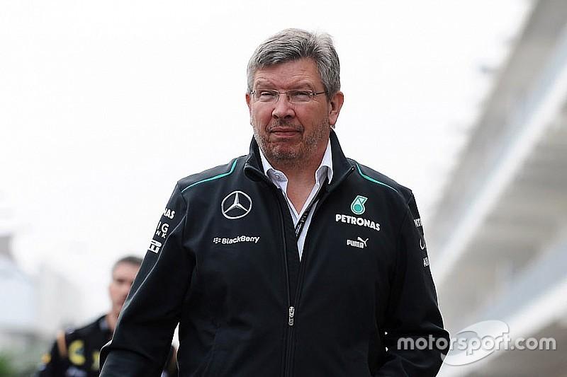 Браун заинтересован в возвращении в Формулу 1