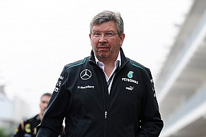 Fórmula 1 Últimas notícias Brawn não descarta retorno à Fórmula 1