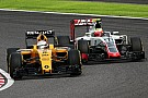 Magnussen menerima tawaran dari Haas untuk 2017
