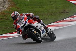 MotoGP Gara Dovizioso rompe la maledizione: torna al successo dopo 7 anni a Sepang!