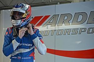 V8 F3.5 Raceverslag F3.5 Jerez: Orudzhev wint, Deletraz pakt leiding, Visser vijfde