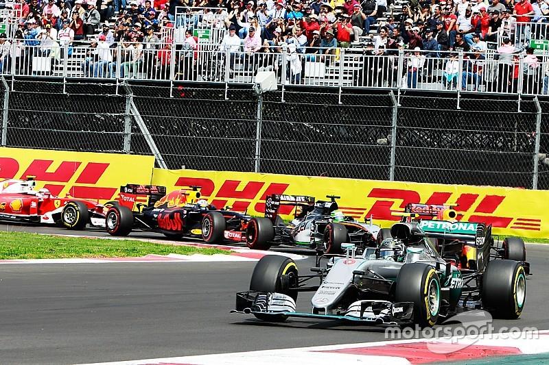 Голосование: кто лучший гонщик Гран При Мексики?