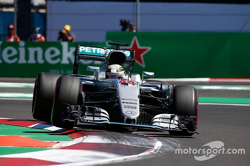 """Formel-1-Fahrer: """"Bei Hamilton hat die Rennleitung ein Auge zugedrückt…"""""""