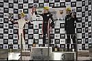 فريق موتوبارك يفوز بالجولة التحضيريّة لبطولة الفورمولا 4 الإماراتيّة