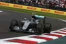 Toto Wolff: Nach Mexiko hat Nico Rosberg im Titelkampf einen Vorteil