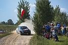 Le Rallye de Pologne inscrit au calendrier 2017