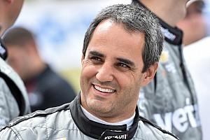 IndyCar News Juan Pablo Montoya bleibt bei Penske, aber ohne Stammplatz