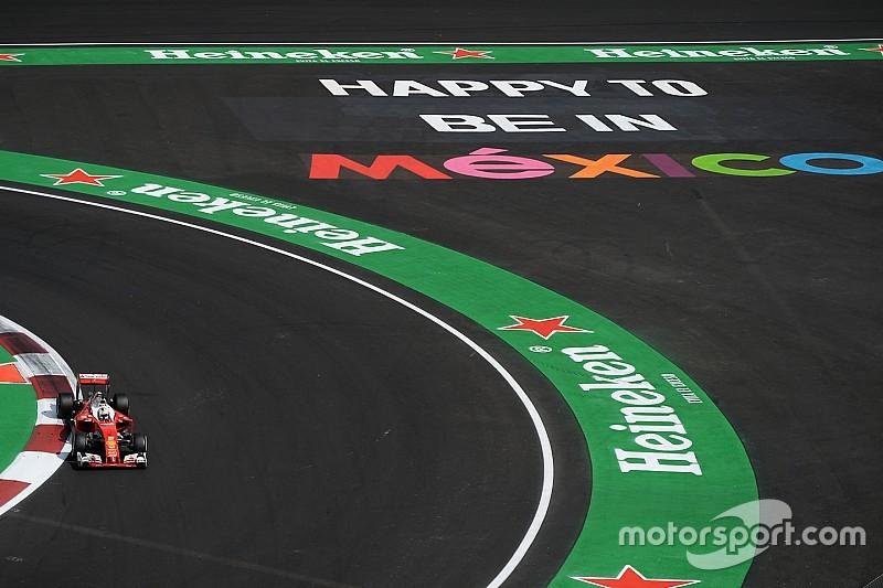 Ricciardo en Hülkenberg vragen om aanpak van uitloopzones
