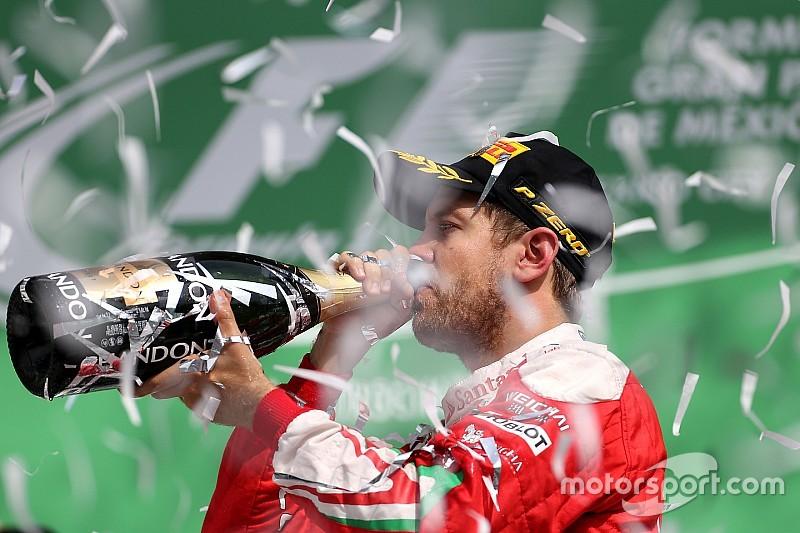FIA простила Феттелю ругань по радио