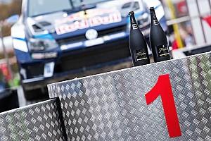 WRC 评论 大众退出,为什么会深深影响WRC?