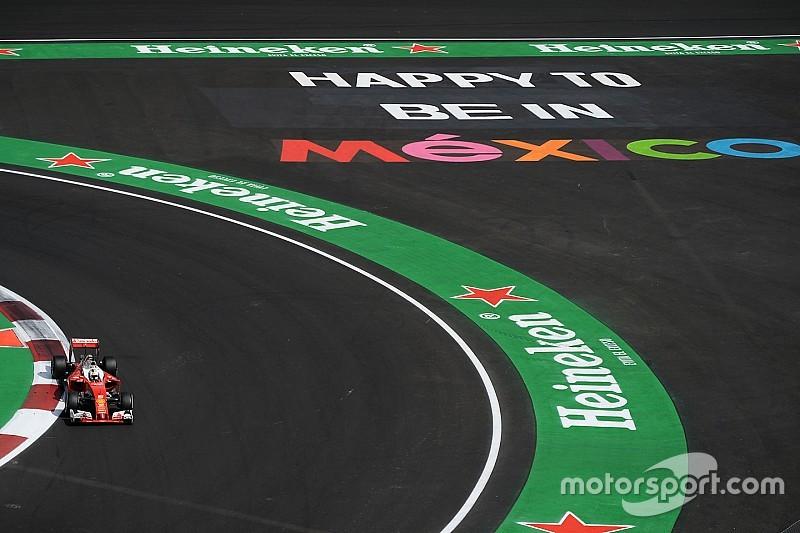 Los pilotos de F1 piden una solución al problema de las escapatorias