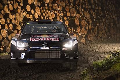 Resmi: Volkswagen 2016 sonunda WRC'den ayrılıyor!