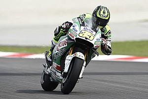 MotoGP Коментар Точка зору: Кратчлоу не потрібен заводський мотоцикл