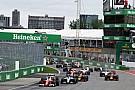 L'arrivée de Stroll en F1 rassure le promoteur du GP du Canada