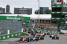 Los promotores del GP de Canadá ven a Stroll como el 'salvador' de su carrera
