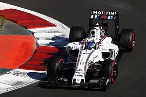 Formula 1 Özel Haber Massa'nın köşesi: Duygusal bir Brezilya GP'ye hazırlanıyorum