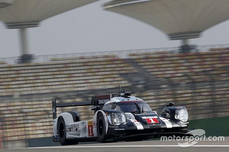 Hartley mantiene a Porsche en el liderato en la FP2 de Shanghai