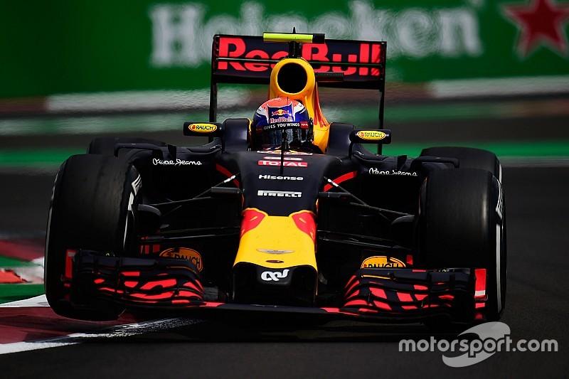 """Max Verstappen fordert Regeländerung nach """"Doppelmoral"""" beim Grand Prix von Mexiko"""