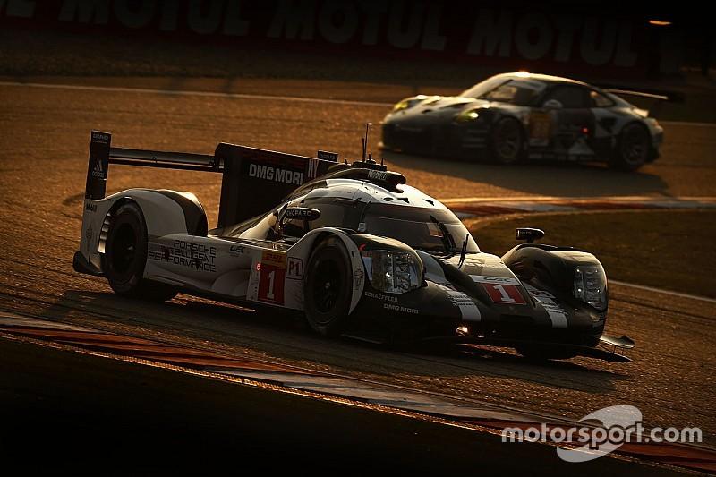 Qualifs - Porsche évidemment, Toyota surprenant, Manor épatant