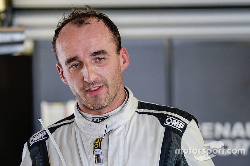 Robert Kubica bestreitet weiteres Langstreckenrennen