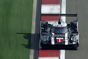 WEC Rennbericht WEC in Shanghai: Porsche siegt vor Toyota, Debakel für Audi