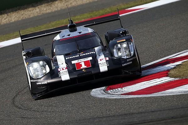 Şanghay WEC: Porsche kazandı, Toyota hala şampiyonluk yarışında