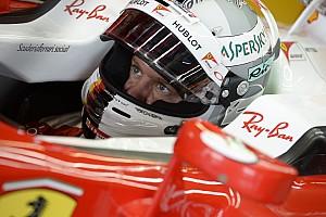 Формула 1 Блог Мнение: пора перестать сравнивать Феттеля с Шумахером