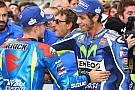 Россі і Віньялес – найобережніші гонщики сезону