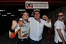 Formula V8 3.5 AVF, el sueño de ser campeones en tres años