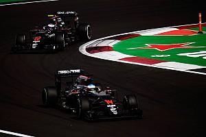 F1 Noticias de última hora McLaren llega a 800 grandes premios en una sequía 'mayor de edad'