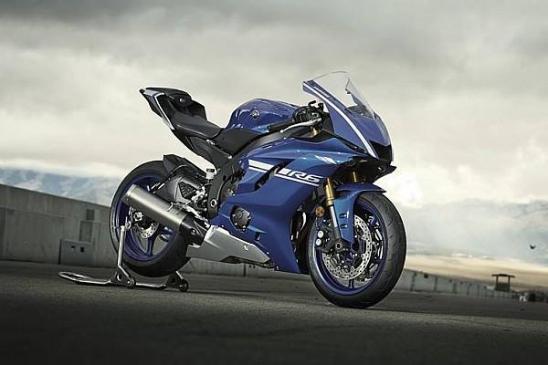 Supersport Feature Bildergalerie: Die neue Yamaha YZF-R6
