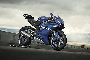 Supersport Feature Bildergalerie: Die neue Yamaha YZF-R6