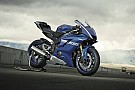 Supersport Bildergalerie: Die neue Yamaha YZF-R6