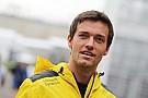 Palmer se asegura el asiento en Renault F1 para 2017