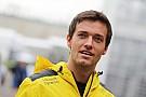 Palmer seguirá en Renault para 2017