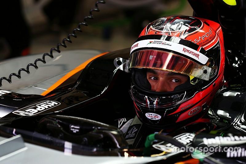 """Toto Wolff lobt Force India für Ocon-Verpflichtung: """"Talent siegt über Geld"""""""