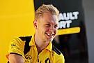 Магнуссен: Я відхилив пропозицію Renault на 2017 рік