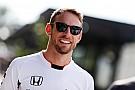 Button vult agenda voor 2017 met rallycross en Super GT