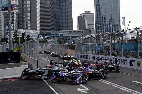 Los pilotos de la Fórmula E reclaman menos semanas entre carreras