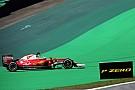 Vettel - Ferrari a