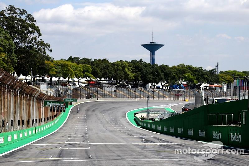 Екклстоун: Під загрозою проведення Гран Прі Бразилії і Німеччини у 2017-му