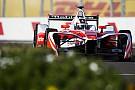 Formule E Marrakesh: Rosenqvist op pole, Frijns negende
