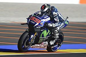 MotoGP Qualifiche Lorenzo polverizza il record di Valencia e torna in pole position