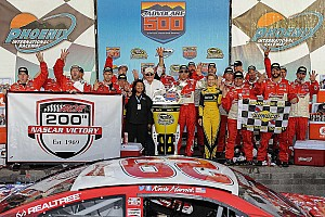 NASCAR Cup Preview RCR hopes to end three-year winless streak at the site of their last victory