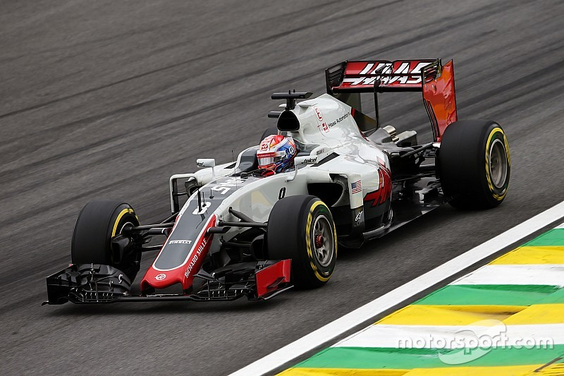 """Romain Grosjean: """"Wir haben nicht damit gerechnet, ins Q3 zu kommen"""""""