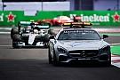 Szenzációs hír: az FIA egyelőre nem tervez biztonsági autós rajtot Brazíliában